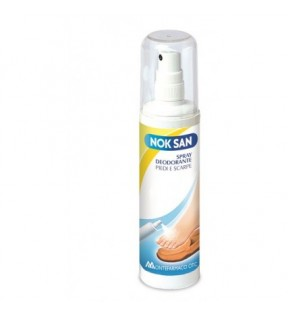 Nok San Deodorante spray no gas 100ml