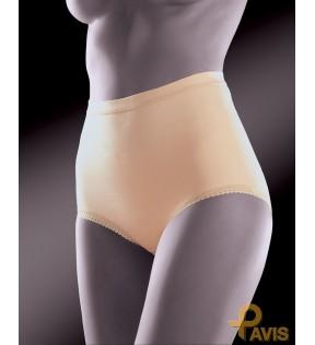 Pavis Wellness 673 Slip Donna Letizia Nudo